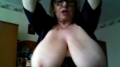 Big boobs, Milf big boobs, Cumshots, Granny blowjob