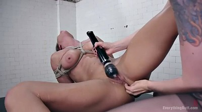 Big fisting, Fisting femdom, Expand, Blond ass, Ass fisting, Fisting strapon