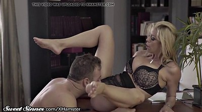 Office, Cheat, Alexis fawx