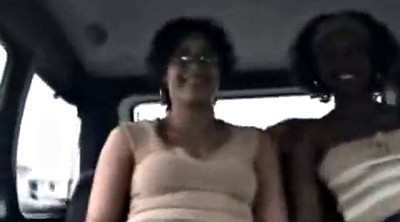 Bang bus, The bus, In the bus, In the car