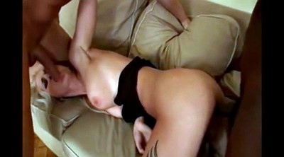 Wife threesome, Amateur wife, Wife black, Amateur wife threesome