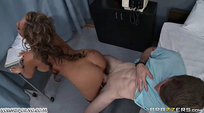 Nurse, Hospital, Fuck my wife