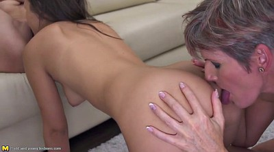 Lesbians, Taboo, Milf lesbians, Mother daughter, Love, Young lesbian