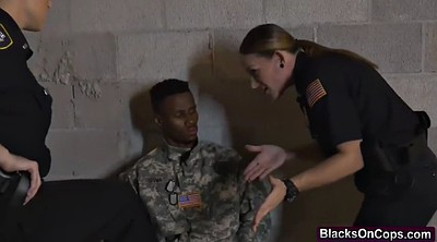 Uniform, Soldier, Black bbw