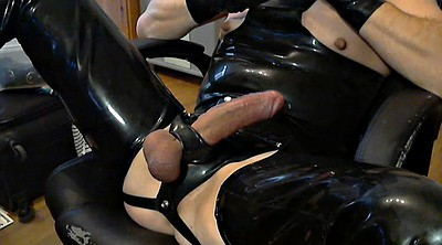Rubber, Pig