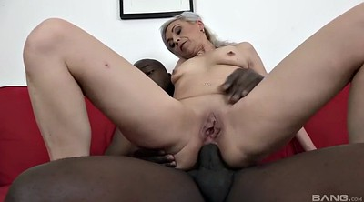 Mature and black, Black woman, White bbc, Mature woman