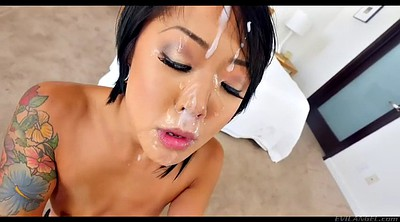 Korean, Skinny fuck, No tits, Korean fuck