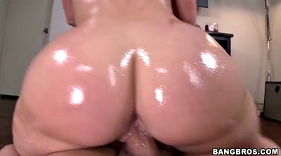 Bang, Oiled ass