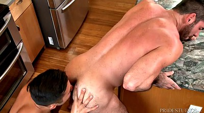 Muscle, Kitchen sex