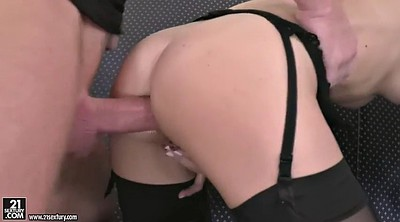 Super, Moon, Russian model, Russian big, Anal cowgirl