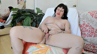 Mature solo, Hairy mature masturbation, Fat solo, Bbw masturbation