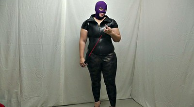 Femdom, Latex, Blackmail, Asian femdom, Asian latex, Blackmailed