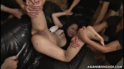 Japanese bdsm, Waxing, Brutal, Asian fisting, Japanese fisting, Japanese fist