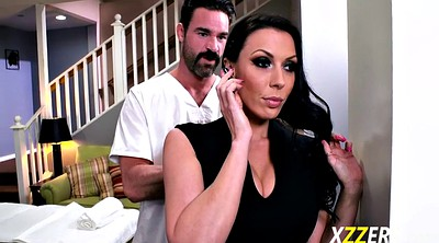 Cheating, Cheating wife, Rachel, Rachel starr, House wife, Teen blowjob