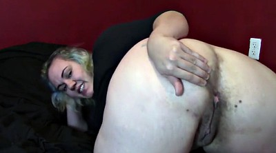 Open, Big ass bbw