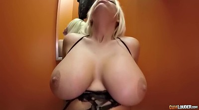 Milf fit, Fitting room