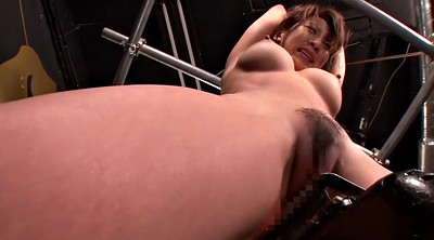 Slave, Asian bondage, Machine