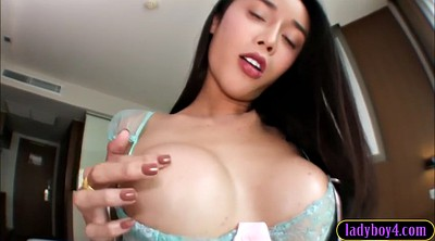 Thai, White, Thai anal, Asian white