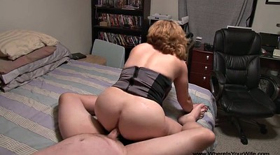 Butt, Abused anal, Abused, Ass milf, Abuse