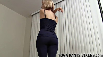 Bdsm, Yoga, Yoga pants