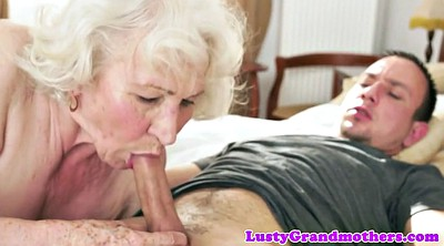 Granny, Tits, Granny young, Seducing