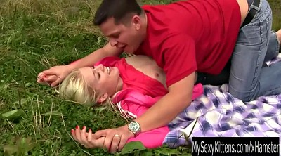 Public outdoor, Cathy, Cum public
