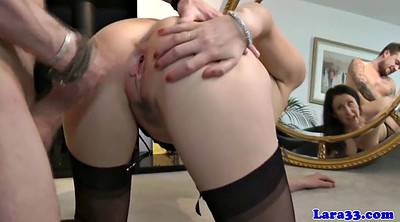 Stockings, Mature stockings