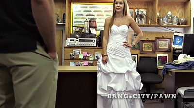 Bride, Sell, Pawn shop