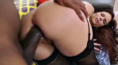 Giant ass, Attack, Anal ride, Syren de mer anal, Mature ebony, Blacke