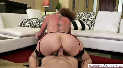 Sara jay, Sara, Lingerie, Thick, Mature riding