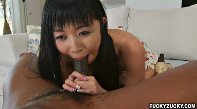 Asian black, Asian black cock, Ball, Anal asian