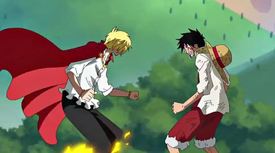 Anime, Animation, One piece