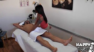 Asian massage, Massage asian
