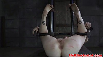 Tied up, Whipped