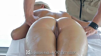 Passion hd, Massage creampie