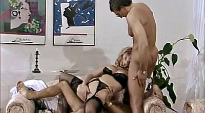 Anal foursome, Anal double