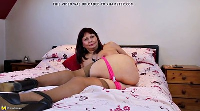 Real mother, Hot wife, Hot mature