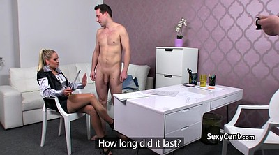 Stocking, Voyeur, Czech casting, Officer, Nylon masturbation, Nylon cumshots