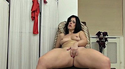 Mature solo, Solo mature, Spanish mature