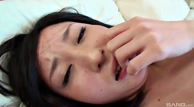 Hairy pussy orgasm, Close up pussy, Asian creampie