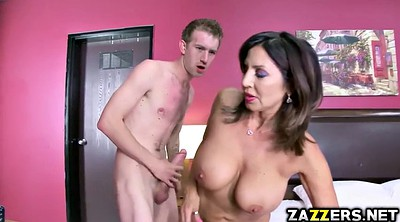 Danny d, Step son, Fuck son, Tara holiday, Son cock, Holiday