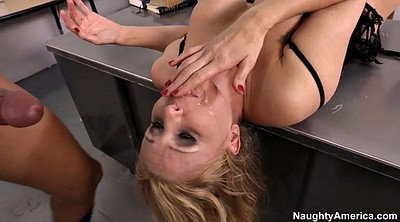 Julia ann, Black pussy, Ann, Screw, Thick black