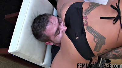 Face sitting, Femdom spanking, Pass out, Sit, Passing