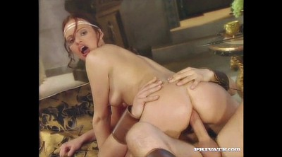 Anal hairy, Vanessa, Vintage hairy