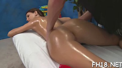 Babes, Massage girl