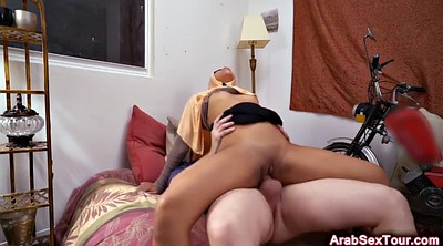 Arab, Arabic, Arab blowjob