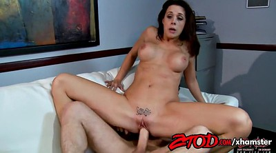 Stripper, Chanel preston