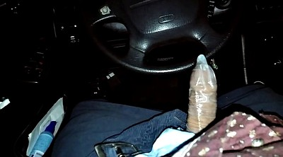 Car blowjob, Work