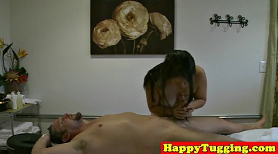 Chubby, Asian massage, Hidden massage, Cam