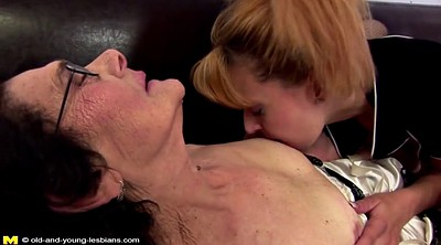 Granny, Old and young, Pissing lesbian, Old and young lesbian, Mature and young lesbians